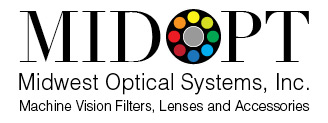 Midwest Optical logo